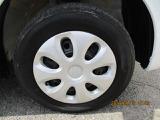 タイヤサイズは145/80R13です!