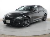 BMW 320d Mスポーツ エディション シャドー