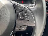 メーカーオプションのセーフティクルーズパッケージ付きです。車間距離を一定に保ちロングドライブの疲労を軽減する「マツダレーダークルーズコントロール」が装備されています。