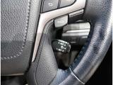 一定速度の走行をアシストしてくれるクルーズコントロール付き。高速道路などの走行に便利です(^^)
