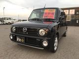マツダ スピアーノ SS 4WD