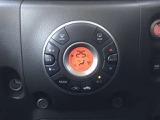 ラクラク温度調整のオートエアコン!!