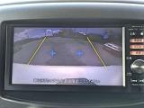バックカメラあり!バック駐車も安心です!