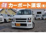 スズキ ワゴンR RR 4WD