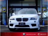 BMW X1 xドライブ 28i Mスポーツ パッケージ 4WD