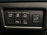 車線逸脱警報システム(LDWS)など各種安全装置が装備されています。運転席からパワーリフトゲートも操作可能です。