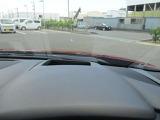 フロントガラス照射タイプ・ドライビングディスプレイ