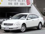 日産 ティアナ 2.5 250JM FOUR 4WD