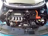 エンジンルームとなります。オイル漏れや汚損なども無く、とても綺麗な状態です☆もちろんエンジンも快調ですよ!オートテラス秋津 TEL 042-397-5660