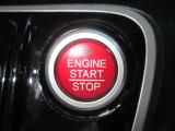 キーを取り出さなくても、ボタンを押してエンジン始動が出来る『プッシュエンジンスタート/ストップスイッチ』が便利です。