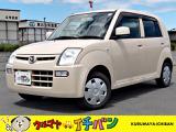 マツダ キャロル G2 4WD