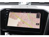 Volkswagen純正インフォテイメントシステム「Discover Pro」:9.2インチ大型全面タッチスクリーンを採用。従来のナビゲーションの域を超える、車両を総合的に管理するシステムです!