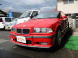 BMW 328iクーペ