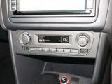 オートエアコンで車内の温度を快適に保ち