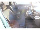 ☆しっかりとした厚みのあるシートは運転がしやすくゆったりとした座り心地!♪