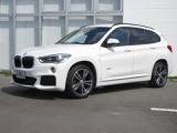 BMW X1 sドライブ 18i Mスポーツ