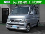 ホンダ バモス G 4WD