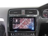 """純正オプションである""""Discover Pro""""9.2ンチの大画面でナビ、車両を総合的に管理するインフォテイメントシステムです。操作性にも優れているモデルです。"""