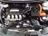 【ホンダのエンジン】1.5リッターハイブリッドは2リッター並みの加速性能を達成してます。