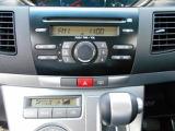 純正CDステレオが付いております。ナビもご相談下さい!