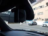 ★自動防眩・ルームミラー★ETC車載器システムを内蔵しております。