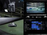 万が一の事故はもちろん快適で安全なドライブの必需品の前後録画可能な純正ナビ連動タイプのドライブレコーダーが付いています