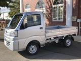 サンバートラック JA 4WD