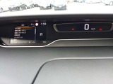 マルチインフォメーションディスプレイです!燃費や走行距離が分かり、半ドアなど車に異常がある際に警告してくれます。