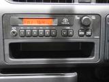 ラジオチューナーです!