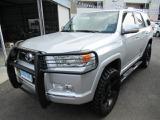 4ランナー SR5 4.0 V6 4WD
