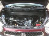 低燃費1000ccターボ