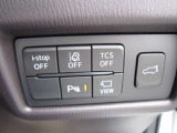 車線逸脱警報システム&パーキングセンサー横滑り防止機能!