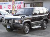 いすゞ ビッグホーン 3.1 イルムシャー ショート ディーゼル 4WD
