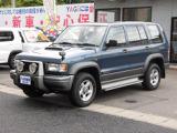いすゞ ビッグホーン 3.1 XSプレジールII ロング ディーゼル 4WD