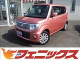 日産 モコ ドルチェ X FOUR 4WD