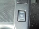 ハンドルとシートにヒーターが装備で寒い日も暖かいです!!