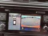アラウンドビューモニターは、車を上から見下ろしているかのような映像で周囲の状況がひと目で確認、狭い駐車場に駐車するときも安心です♪♪障害物などがあると警告音がなりますので安心して駐車が出来ます★
