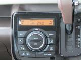 いつも車内を快適に保つオートエアコンです