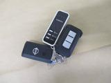 便利なインテリジェントキーX2、 左ワンタッチオートスライドア開閉ボタンも付!