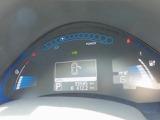見やすい、明るい EV専用メーター