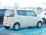 軽自動車なので、狭い道の移動や駐車も難なく行えます。