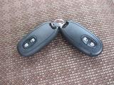 ☆便利なインテリジェントキーなのでドアのロック・アンロック、エンジン始動もラクラクです。