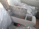 大型のコンソールボックスいろんな物を沢山入れられ整理できます