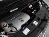 2GR-FE型 3.5L V6 DOHCエンジン搭載、駆動方式は4WDです。