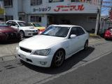 トヨタ アルテッツァ 2.0 RS200 リミテッド