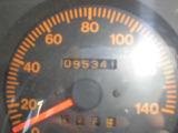 走行距離9.6万キロ!!