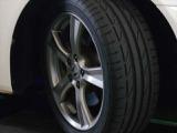 タイヤはポテンザS001装着です!溝もまだまだ残っております♪