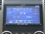 Bluetooth Audio、フルセグTV、CD、DVD再生可能です♪