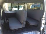 9人乗りシート!購入後の車検・整備・板金塗装などのアフターサービスもお任せ下さい。