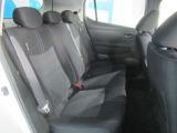 後席シート/シートヒーター付